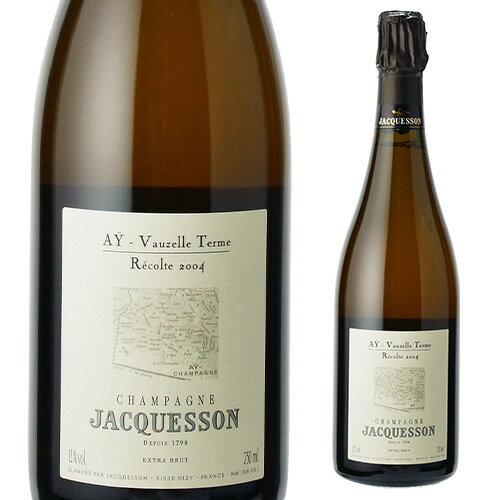 ジャクソン アイ ヴォーセルテルム[2004] 750ml