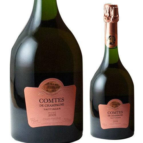 テタンジェ コント ド シャンパーニュ ロゼ 2006 750ml 並行品 シャンパン シャンパーニュ