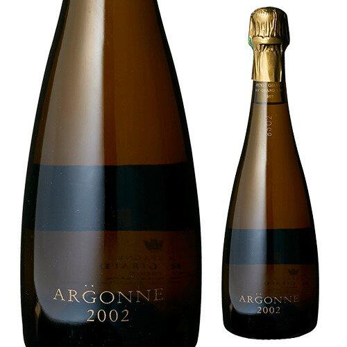 アンリ ジロー アルゴンヌ [2008] 750ml[限定品][シャンパン][シャンパーニュ]