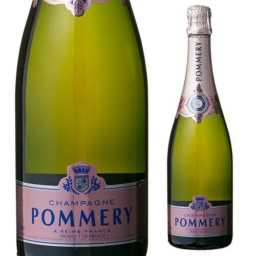 【P10倍】ポメリー ブリュット ロゼ 750ml [シャンパン][シャンパーニュ]12/19 20:00~/26 1:59まで
