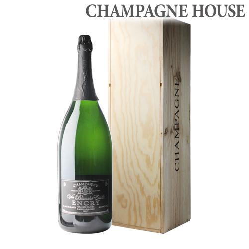 エンクリブリュット ブラン ド ブラン グランクリュ マチュザレム 6L(6000ml)[シャンパン][シャンパーニュ][大容量][プレゼント][ギフト][記念日]
