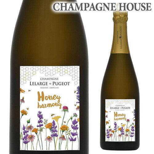 ルラージュ プジョー ハニー ハーモニー エクストラブリュット シャンパン シャンパーニュ 自然派ワインヴァンナチュール オーガニック ビオ ディナミ 自然派 ビオ BIO
