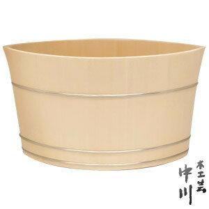 【予約受付中】シャンパンクーラー Konoha(このは)京指物 中川木工芸【送料無料】 N/B