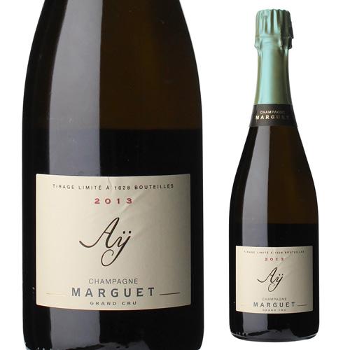 マルゲアイ グランクリュ 2013 750ml シャンパン シャンパーニュ 自然派ワイン BIO ヴァンナチュール ビオディナミ 自然派 ビオ BIO