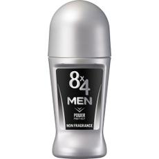 男の汗とニオイに 高級品 高密着で効果が続く 8×4 エイトフォーメン ロールオン 無香料 上品 60ml MEN