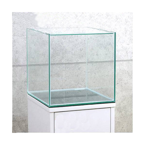コトブキ工芸 kotobuki クリスタルキューブ300(30×30×30cm) レグラス 30cm水槽(単体) 2個 お一人様1点限り 関東当日便