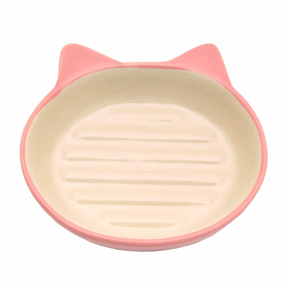 プラッツ ペットレジオスデザイン イージーダイナーキャットディッシュ 関東当日便 超特価SALE開催 新色追加 ピンク