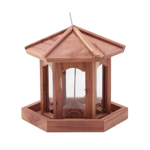クオリス 野鳥の餌台 メイルオーダー 限定モデル No.3 関東当日便