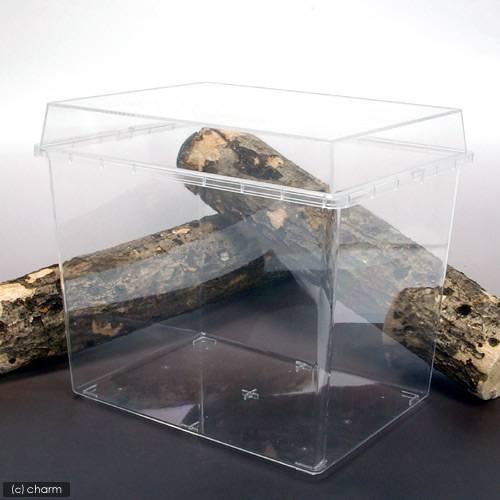 多機能飼育ケース デジケースHR-3H 特大 340×265×300mm 昆虫 関東当日便 プラケース 安心の実績 高価 買取 強化中 クワガタ 評判 カブトムシ