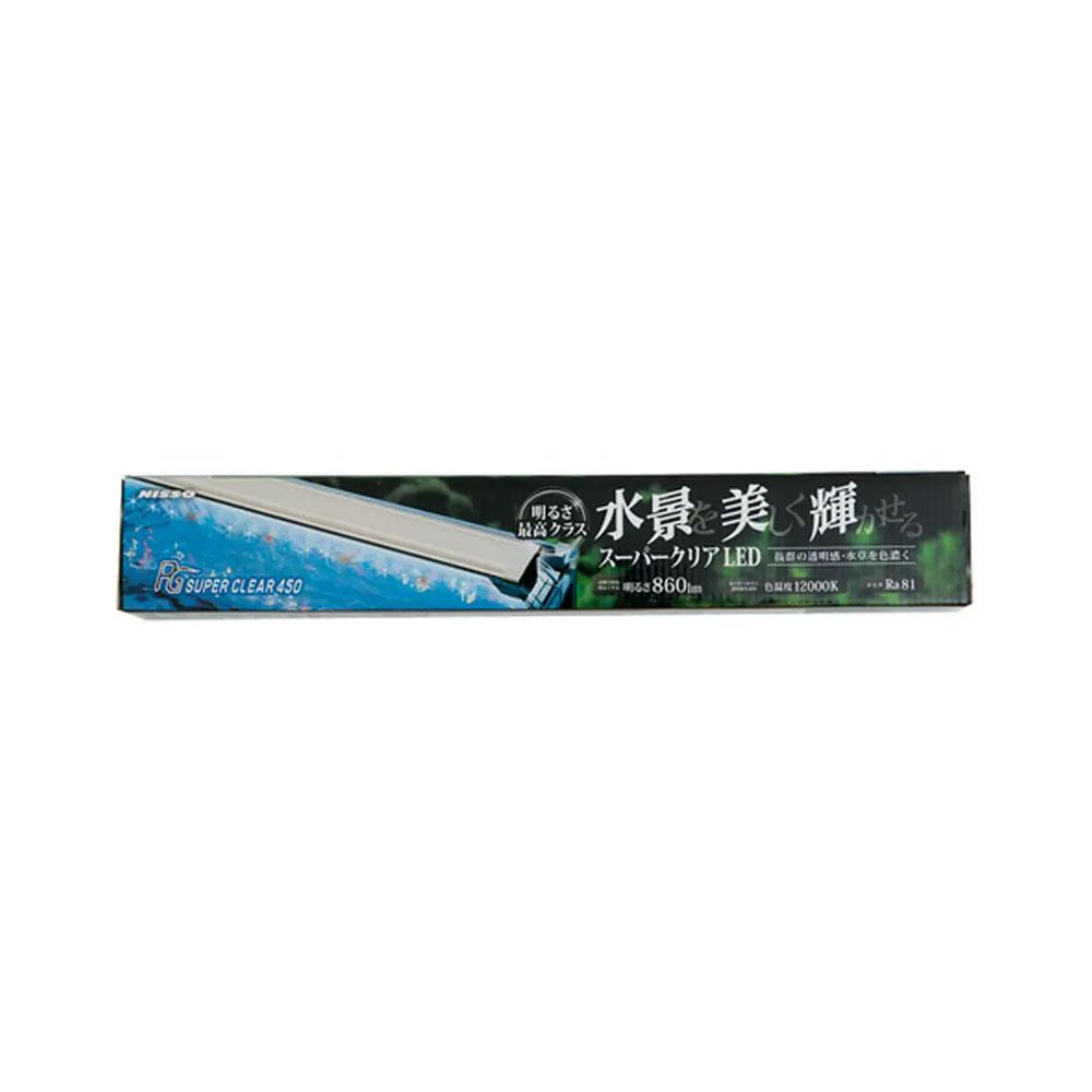 ニッソー PG スーパークリアLED 450 関東当日便