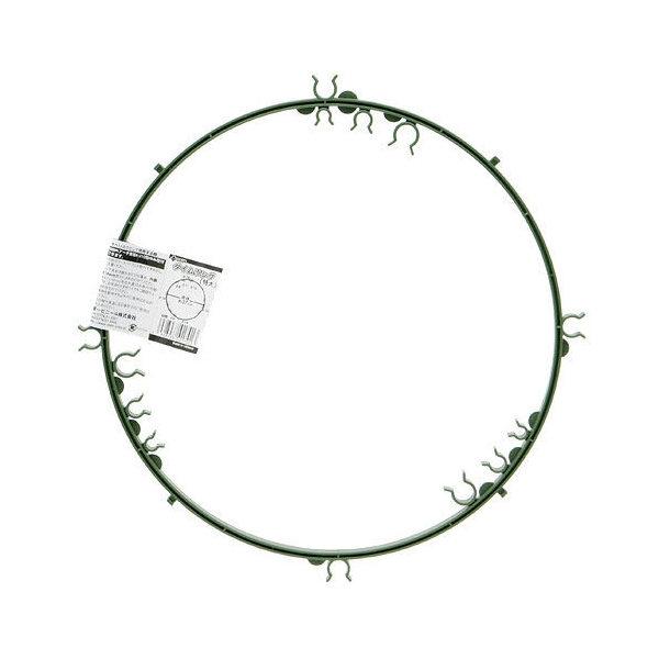 DAIM ダイムリング 特大 セール 完売 直径 関東当日便 ベランダ菜園 家庭菜園 37cm