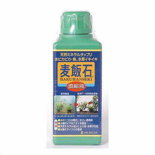 ソネケミファ 麦飯石濃縮液 関東当日便 出群 流行のアイテム 500ml