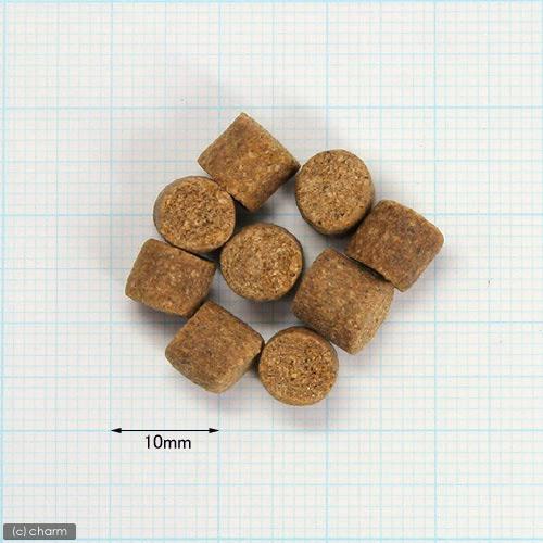 コメット ウーパールーパーの主食 大粒 125g 餌 エサ ウーパールーパー用 関東当日便