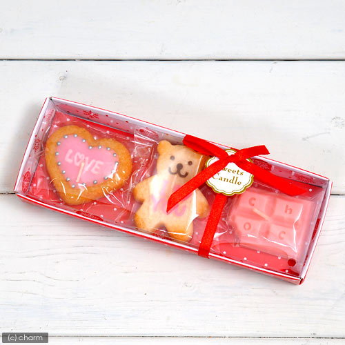 Petit sweets gift suite pink Christmas Kanto day convenience