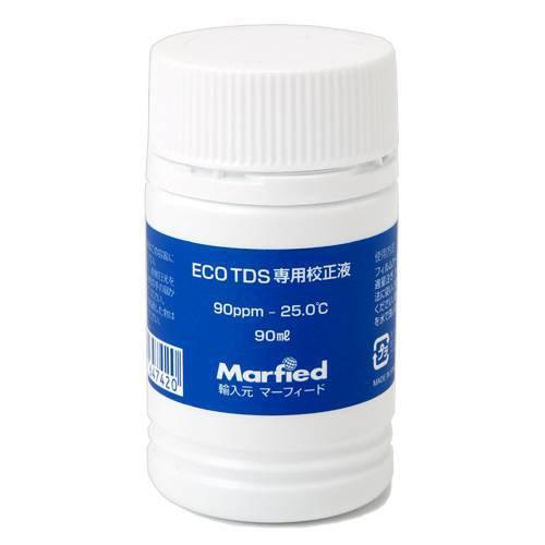 校正液 ECO TDS専用 メーカー在庫限り品 90ml 商品追加値下げ在庫復活 関東当日便