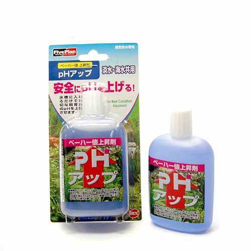GEX pHアップ ペーハー値上昇剤 淡水・海水両用 ジェックス 関東当日便