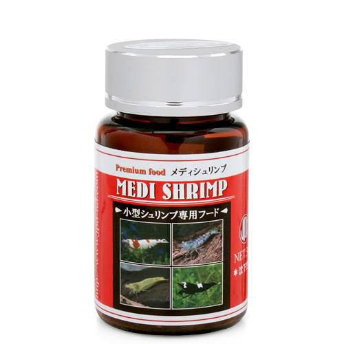 消費期限 2023 秀逸 11 30 日本動物薬品 ニチドウ プレミアムフード 情熱セール メディシュリンプ 餌 沈下性 関東当日便 ビーシュリンプ エサ 30g