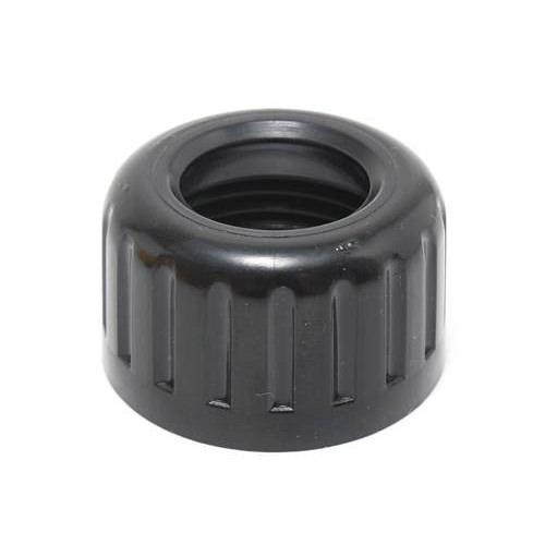 水槽用クーラー ZC用 ユニオン(黒色) 1個(ZC−100用) 関東当日便