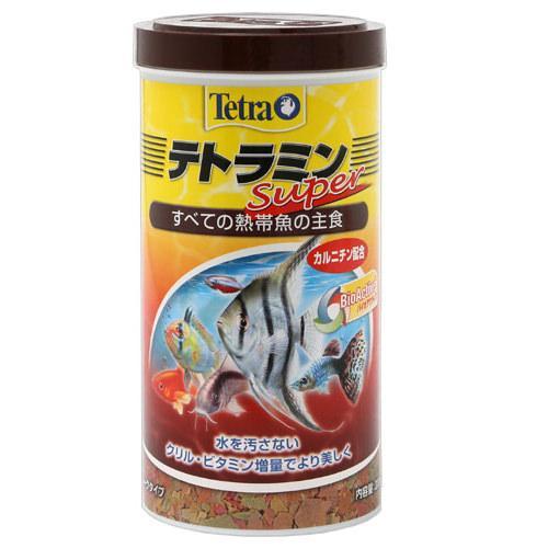 消費期限 2023 07 23 テトラミンスーパー 登場大人気アイテム 200g 春の新作 熱帯魚 関東当日便 餌