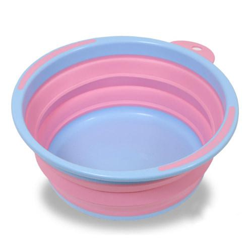 SOFT TUB ソフトタブ 12L 日用品 バケツ 超美品再入荷品質至上 ピンク 即納送料無料! 関東当日便