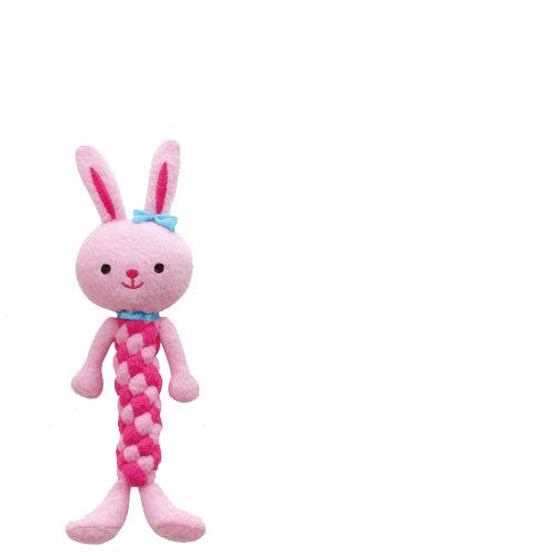 デンタルアニマル ウサギ ふるさと割 在庫あり 犬 関東当日便 ぬいぐるみ デンタルケア