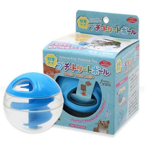 ファンタジーワールド プチトリート ブルー 猫 小動物 おもちゃ 知育 関東当日便