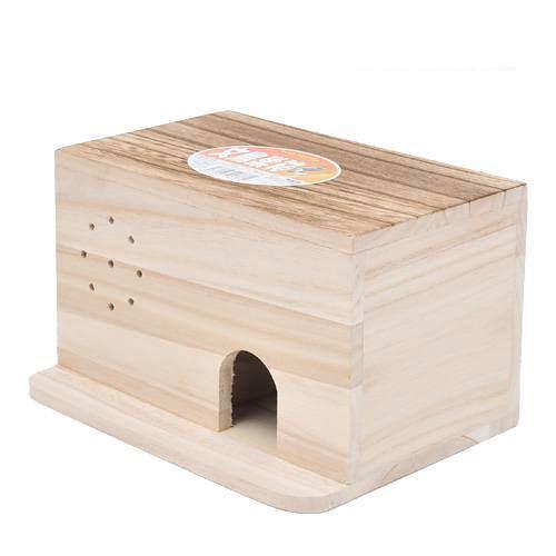 アラタ BIRD HOUSE A-8 文鳥巣箱 毎日がバーゲンセール 巣箱 驚きの値段 巣材 鳥 関東当日便