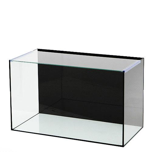 One Point Of Kanto Day Convenience Of Back Print Black Black Silicon Acro 60n 60 30 36cm 60cm Water Tank Simple Substance Aquarium Article One