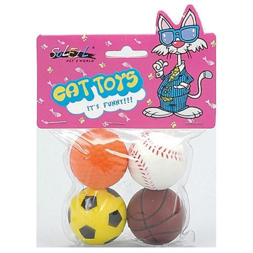 スーパーキャット 未使用品 ボールパック CAT TOYS 猫 おもちゃ 店舗 関東当日便