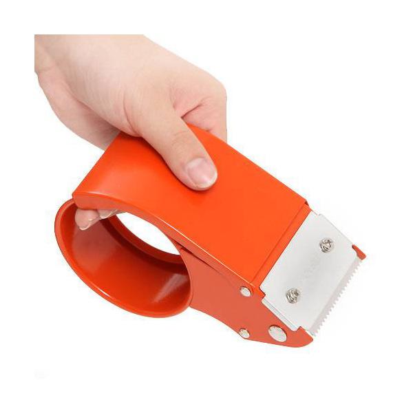 テープカッター 1個 梱包用 2020新作 希望者のみラッピング無料 関東当日便