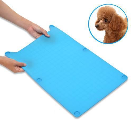 ターキー キャリーマット 最安値挑戦 ワイド ライトブルー 33×54.7cm 関東当日便 猫 犬 キャリー マット NEW ARRIVAL