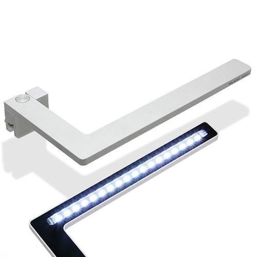 正規品 水草が育つ 小型水槽用LEDライト FLEXI mini シルバー 2個セット 沖縄別途送料 関東当日便