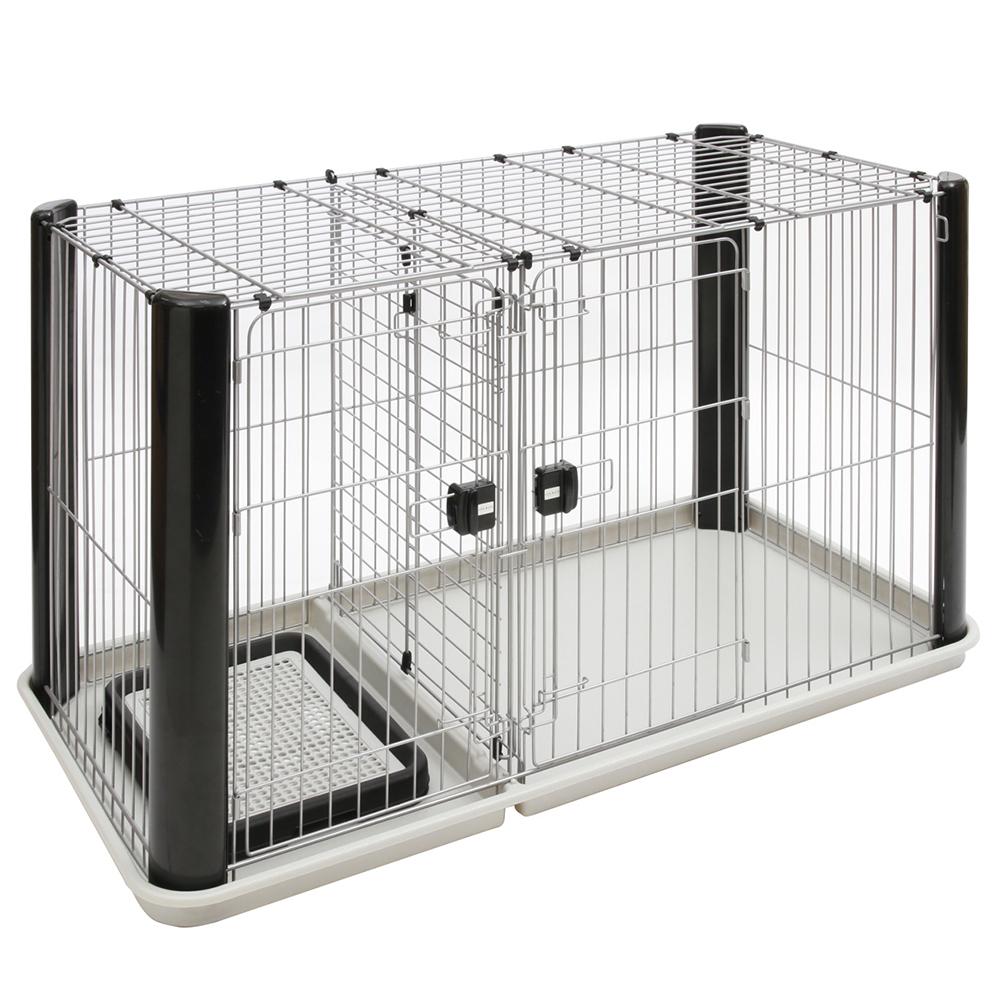 (大型)アドメイト ヴィラフォートサークル 犬用 サークル 別途大型手数料・同梱不可・代引不可