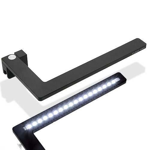 正規品 水草が育つ 小型水槽用LEDライト FLEXI mini ブラック 2個 沖縄別途送料【HLS_DU】 関東当日便