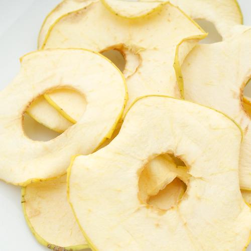 国産 黄色いりんご 15g ドライフルーツ 無添加 無着色【HLS_DU】 関東当日便