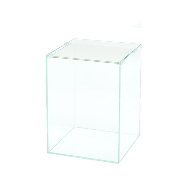 30cmハイタイプ水槽(単体)スーパークリア アクロ30H-S(30×30×40cm)オールガラスAqullo お一人様1点 関東当日便