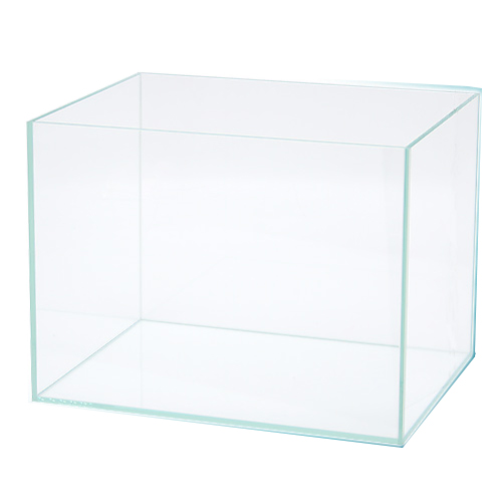 同梱不可・中型便手数料 スーパークリア 6045水槽(単体) アクロ60S45(60×45×45cm)フタ無し オールガラス 才数170