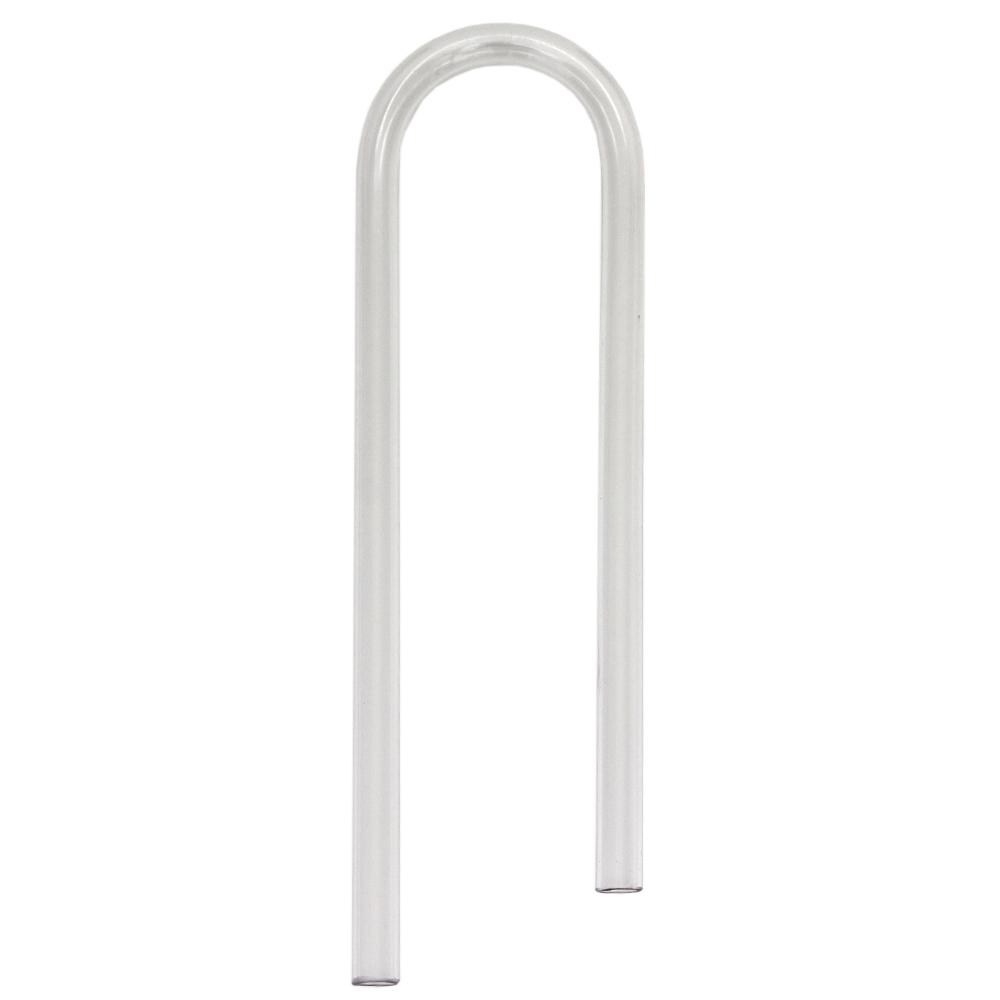 リーフオリジナル 吸水パイプ クリア 60cm水槽用 直径12 16のホース用 関東当日便 高い素材 2020 新作 乳白色 半透明