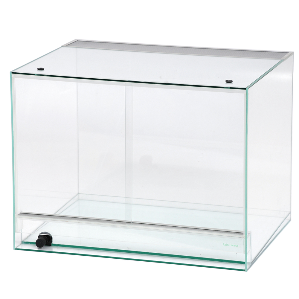 □同梱不可・中型便手数料 RainForest Paludarium cage pro PCP6045 60×45×45cm 才数170