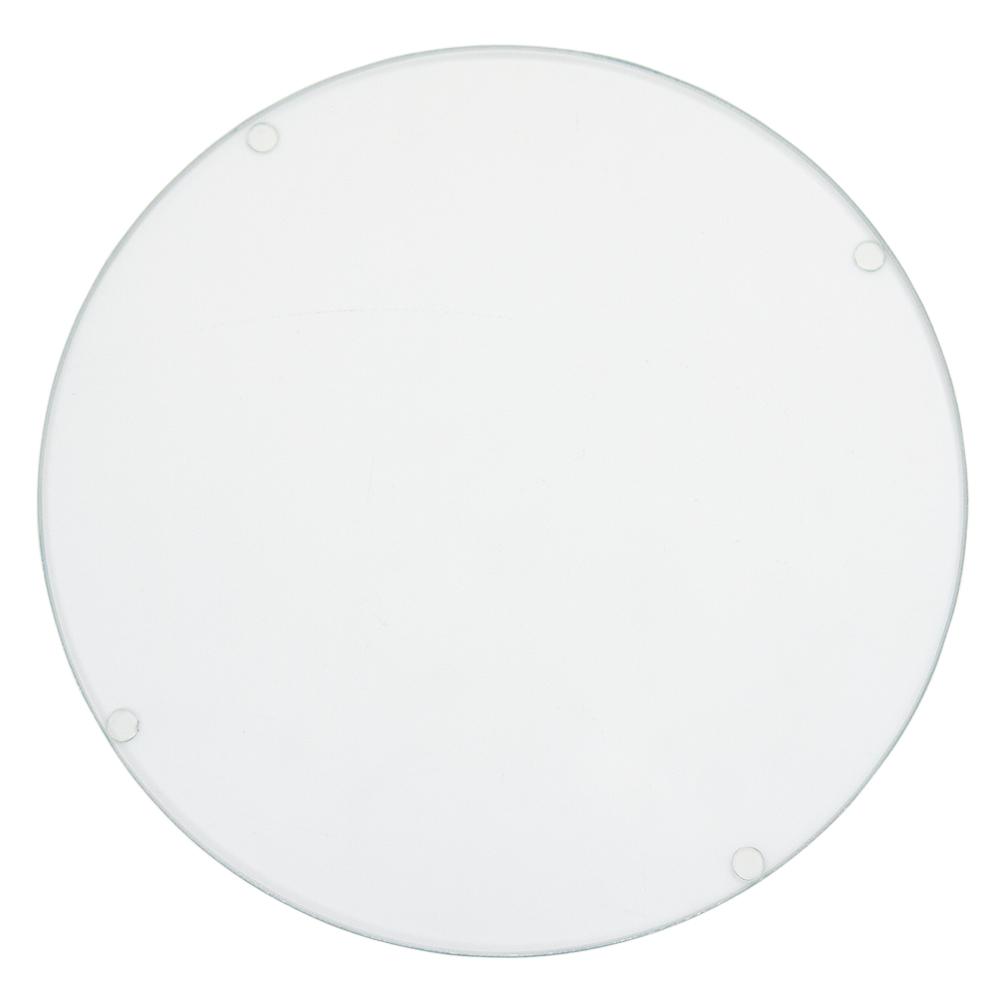 JUN 円形ガラス蓋 激安価格と即納で通信販売 休日 20.5cm 苔 テラリウム 関東当日便 パルダリウム