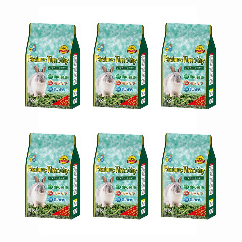 訳あり 消費期限 2023 世界の人気ブランド 06 30 ハイペット 関東当日便 パスチャーチモシー 450g×6袋