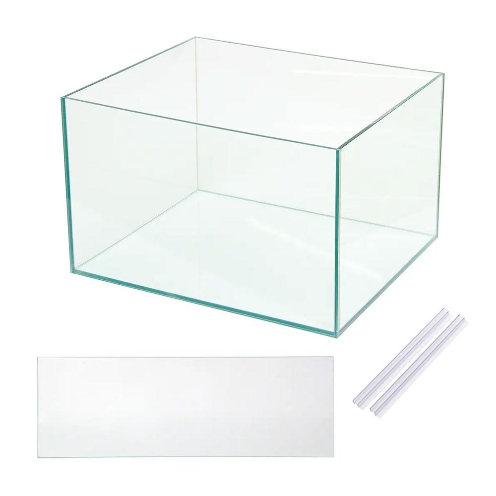 同梱不可・中型便手数料 6045水槽(単体)アクロ60Nワイド(60×45×36cm)フタ付き オールガラス水槽 Aqullo 才数170