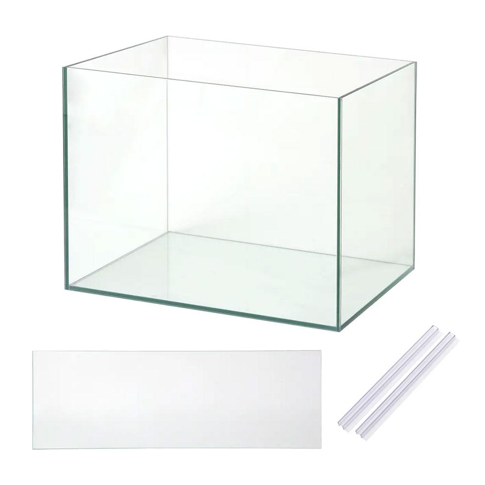 同梱不可・中型便手数料 6045水槽(単体)アクロ60N45(60×45×45cm)フタ付き オールガラス水槽 Aqullo 才数170【HLS_DU】