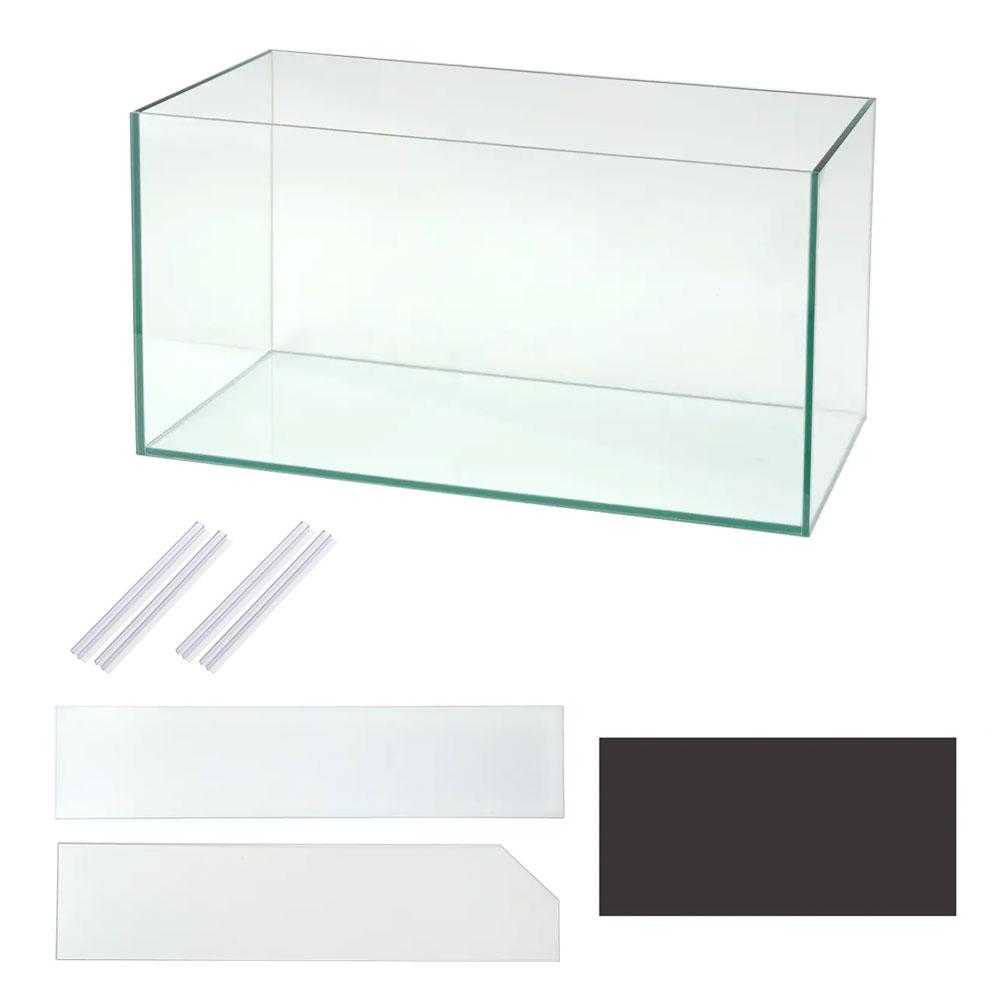 (大型)90cm水槽(単体)アクロ90N(90×45×45cm)フタ付き オールガラス水槽 別途大型手数料・同梱不可・代引不可【HLS_DU】
