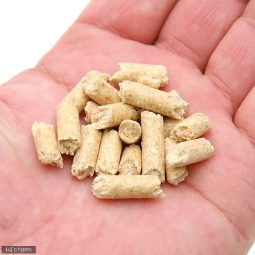 猫砂 ニャンとも清潔トイレ 脱臭・抗菌チップ 大きめの粒 2.5L 3袋入 関東当日便