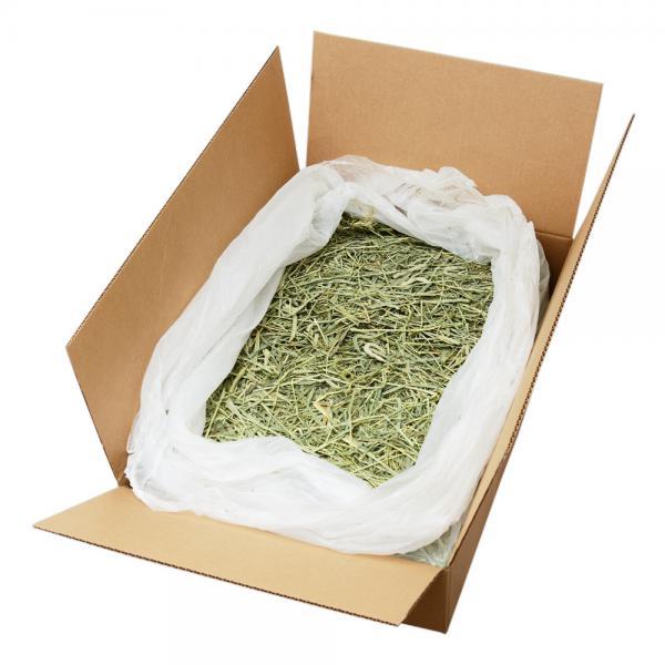 ゴールドヘイミニべイル(2番刈り) 2.26kg 箱 青パケ アメリカンペットダイナー うさぎ 牧草 関東当日便