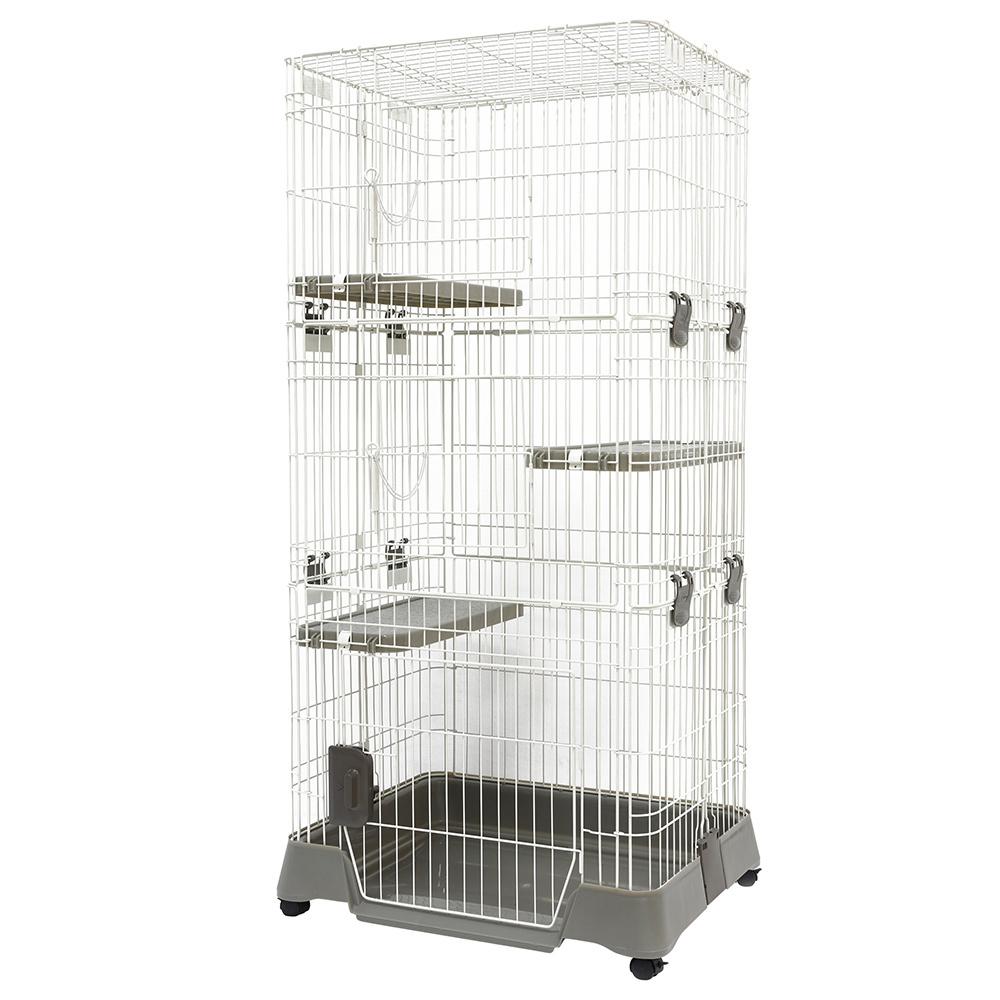 (大型)マルカン キティケージ 1400 別途大型手数料・同梱不可・代引不可