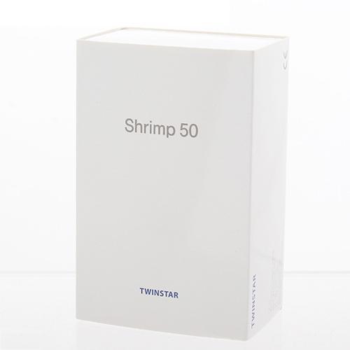ツインスター2 Shrimp50 沖縄別途送料 関東当日便