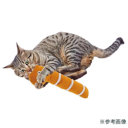 ペティオ CAT TOY けりぐるみ チンアナゴ 関東当日便