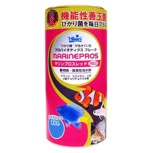 最新アイテム 消費期限 2023 04 15 キョーリン マリンプロスレッド 優先配送 雑食性 50g 関東当日便 動物食 海水魚向き